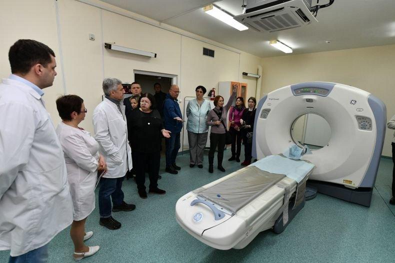 Первый центр амбулаторной онкологической помощи открывается в Республике Карелия
