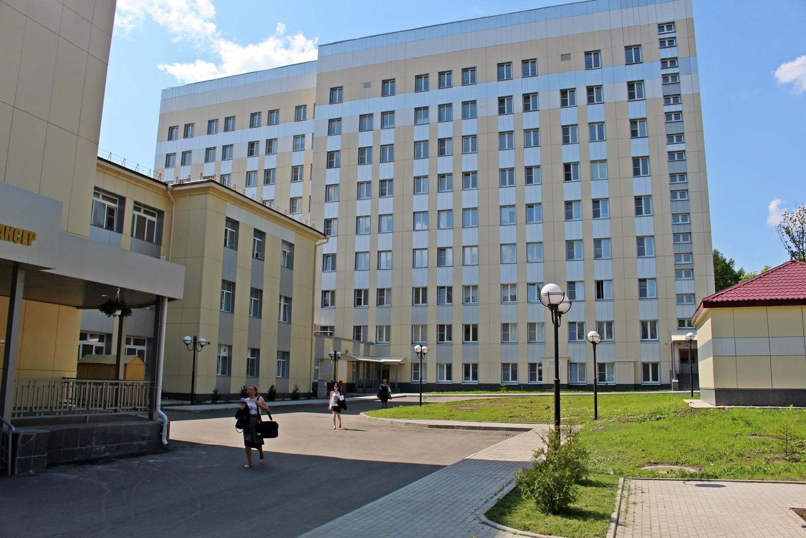 341 пациент Владимирского онкодиспансера получил высокотехнологичную медицинскую помощь