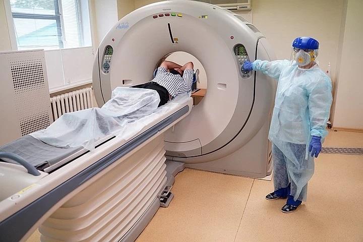 Новый метод диагностики рака почки разработан учеными Сеченовского университета